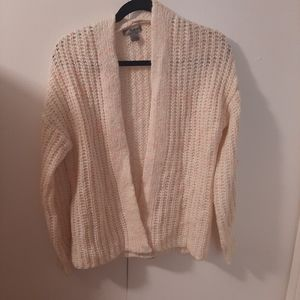 Love by Design cardigan XS